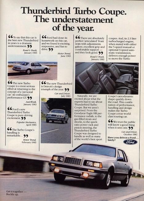 ford thunderbird_turbo_coupe_understatement_1984