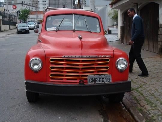 10 Studebaker