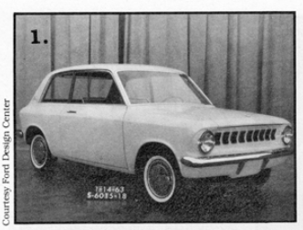 Ford Bobcat 1963 hemmingsblog