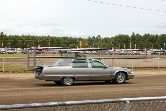 Cadillac Brougham 1999