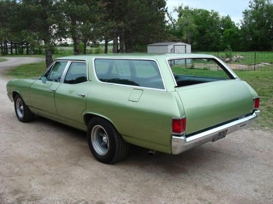 Chevrolet Chevelle-Concours-Wagon-1972-10G4D502019547AB