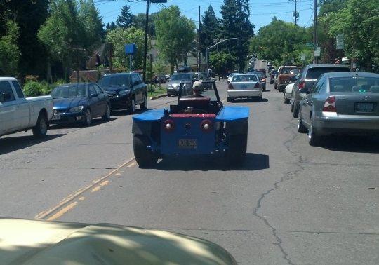 Buggy 2 900