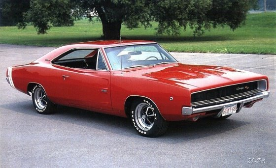 Dodge Charger 1968 _wallpapers_346