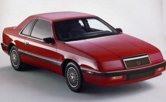 LeBaron 1987