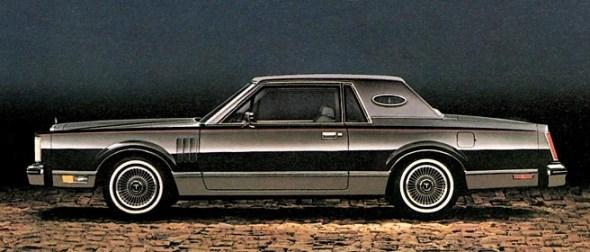 Lincoln Mark 6 Ad03
