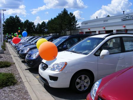 Picture Courtesy of Capital One Auto Finance - An Issuer Of SubPrime Financing To New Car Dealers