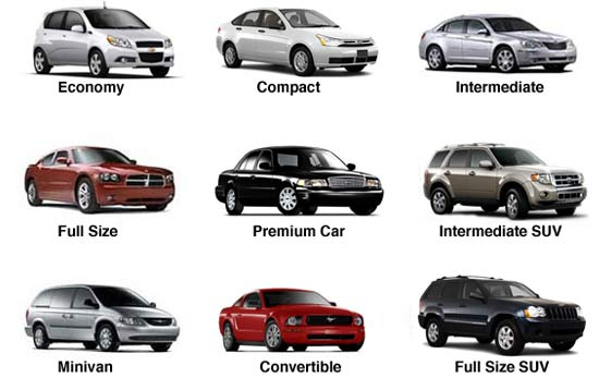 Enterprise Rental Car Group