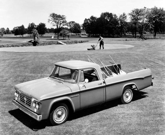 06 Dodge PU