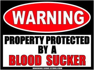 bloodsucker