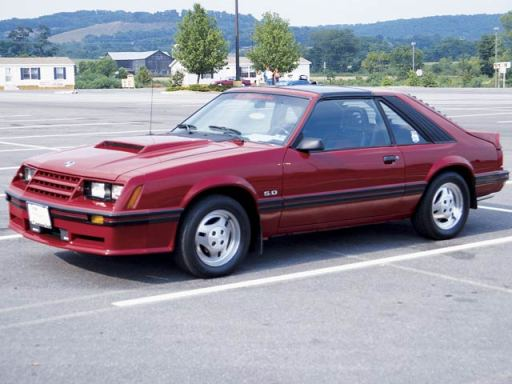 ford mustang GT 1982 _gt-pic-41356