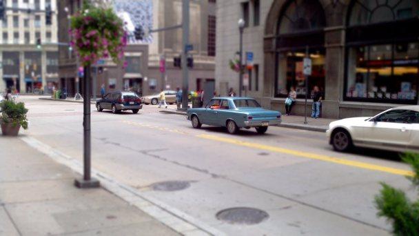 Rambler American 1968 tf
