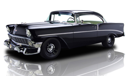 Chevrolet 1956 210 hardtop