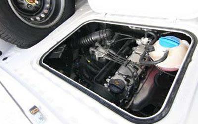 VW Brazil Kombi 1.4