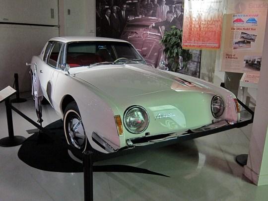 1963Avanti