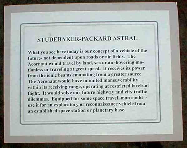 StudeAstralText