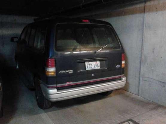 Home parking garage _03