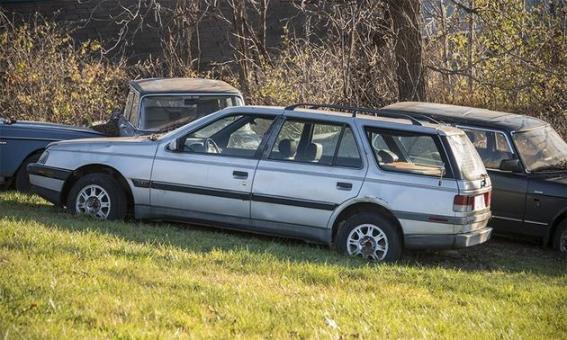 500 Peugeot 405 wagon 630