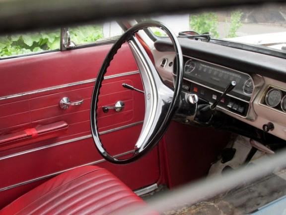 Opel Rekord B 1700 Wagon seattleclassicblogspot.com 6