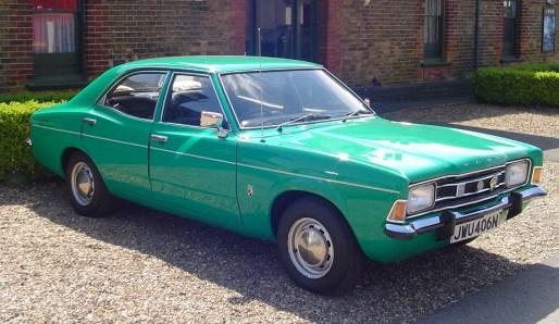 1975 Ford Cortina XL_1