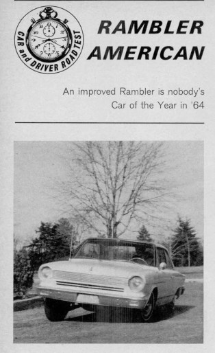 Rambler American 1964 C&D 001 crop