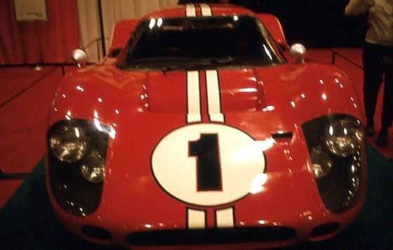 05 Ford Mk IV