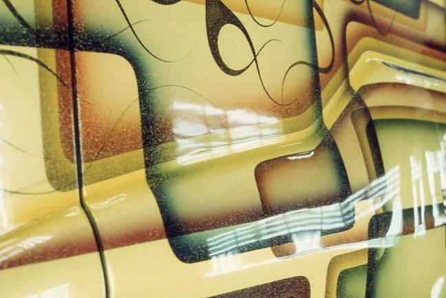 08 Corvette Paint
