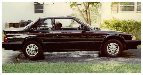 1987 Prelude