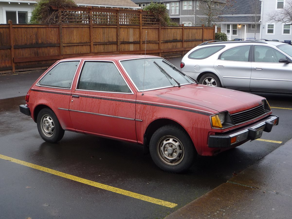Cc Colt Chronicles Part 5 1979 1983 Dodge Colt And