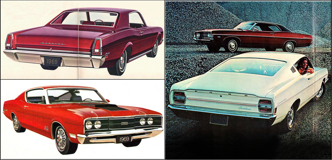 Automotive History Muscle Cars To Malaise Era Part 2