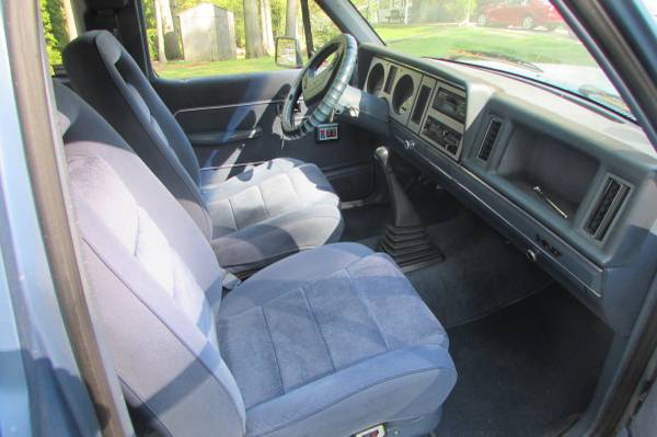 CC Capsule: 1988 Ford Ranger STX – On the Job