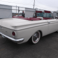 In my (perfect) memory, 1961 – 1963 Rambler American convertibles were seriously rare back in 1961 – 1963. And they never got more common going forward, as I'm not aware […]