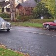 CC'er Teddy posted these shots of a vintage Mercedes out and about on a rainy day in Portland. As best as I can tell, it's a 190 (W121). I wonder […]