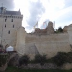 The Chateau of Chinon