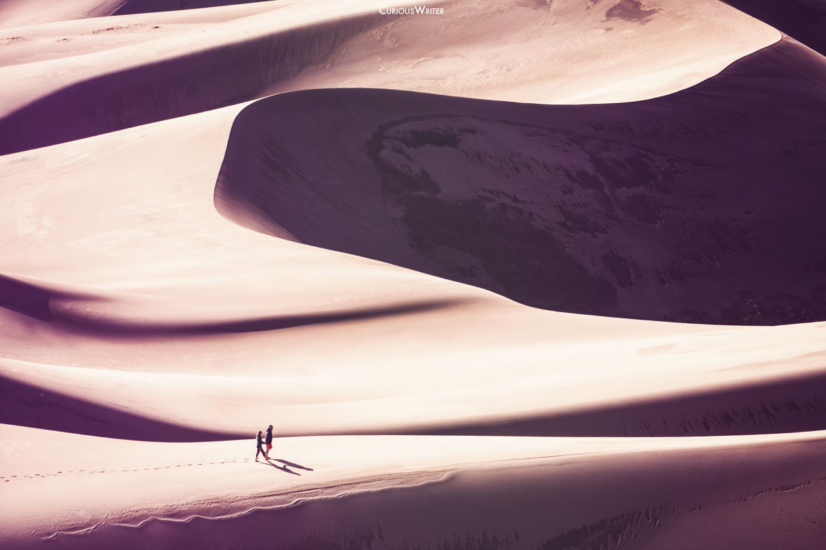 Beautiful videos to inspire your inner explorer