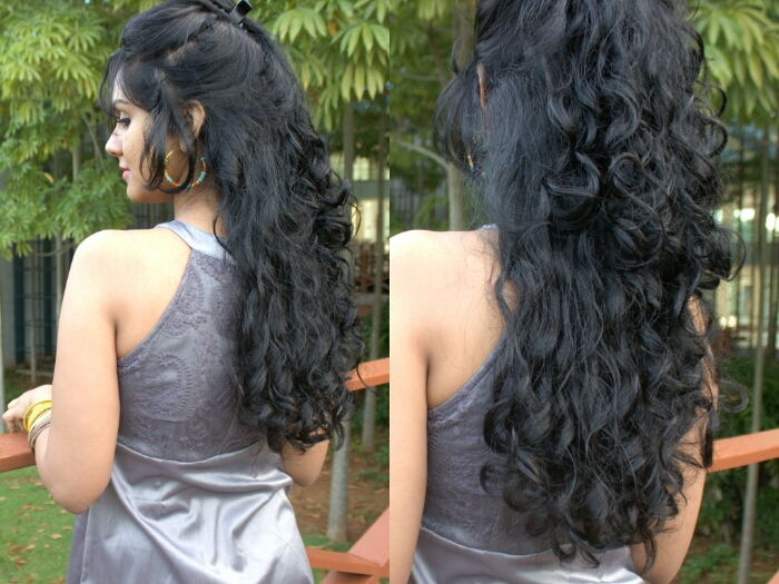 beautiful curly hair 3a curls
