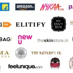 Top 10 online shopping sites for beauty products in India