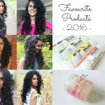 My favourite hair products and best hair days of 2016