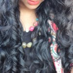 Silicones and curly hair – Why I love them