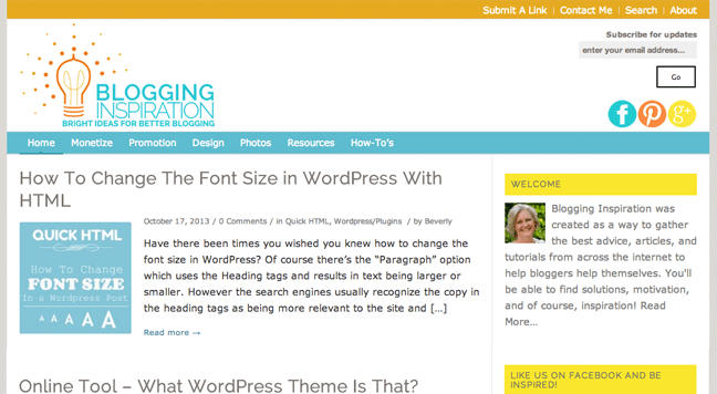 Grand Rapids WordPress Web Design and Development