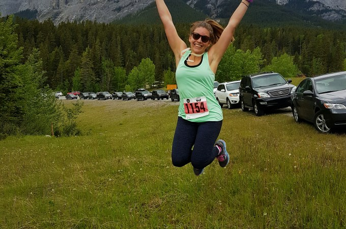 Rocky Mountain Soap Company Women's Run