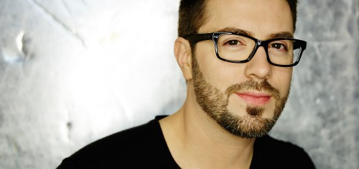 Danny Gokey will perform Oct. 10 at the ZPAC. (Submitted photo)
