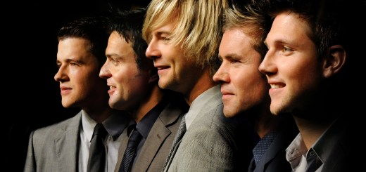 The group Celtic Thunder will be in Carmel this month to perform their holiday series of songs. (Submitted photo)