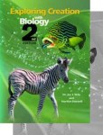Exploring Creation with Biology Book Set from Apologia