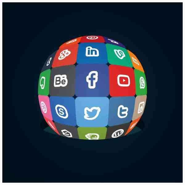 Aplicación de las redes sociales en la educación.