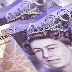 UK-Pound-Foreign-Exchange-Rate-Gains-Strength-Against-the-Euro
