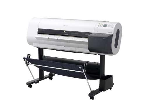 Medium Of Canon Large Format Printers