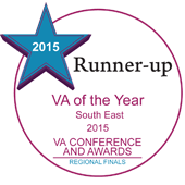 Runner-up-VA-year-SE