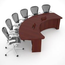 Fresco Committee Conference Table