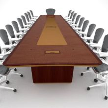 Recovery Innovations Conference Table
