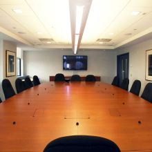 Verizon Conference Table